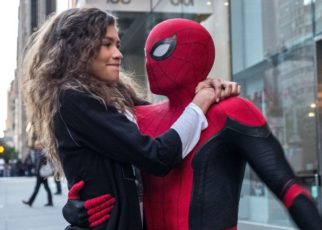Spider-Man Far From Home Box Office Collection Day 9