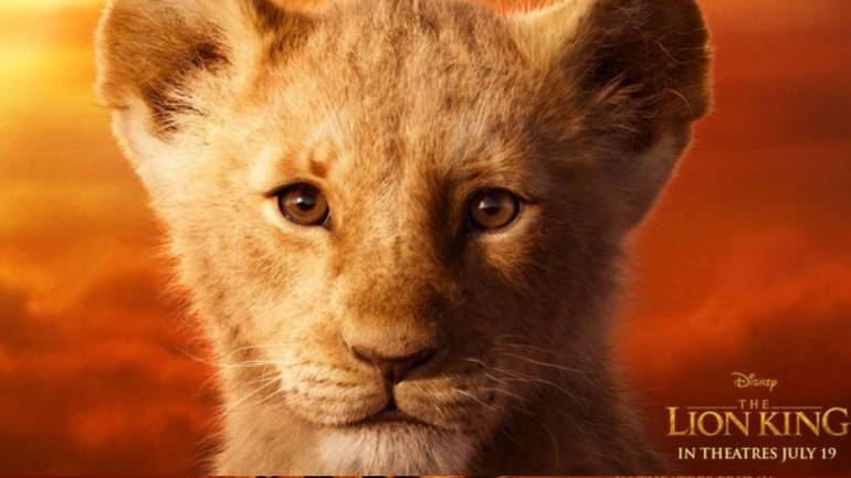 The Lion King Box Office Collection Day 19