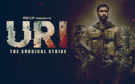 Uri - The Surgical Strike