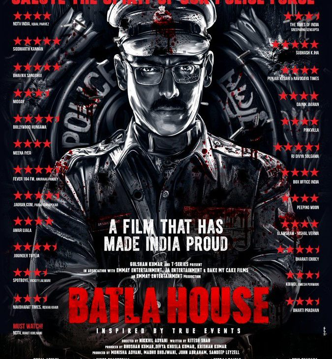 Batla House Box Office Collection Day 22