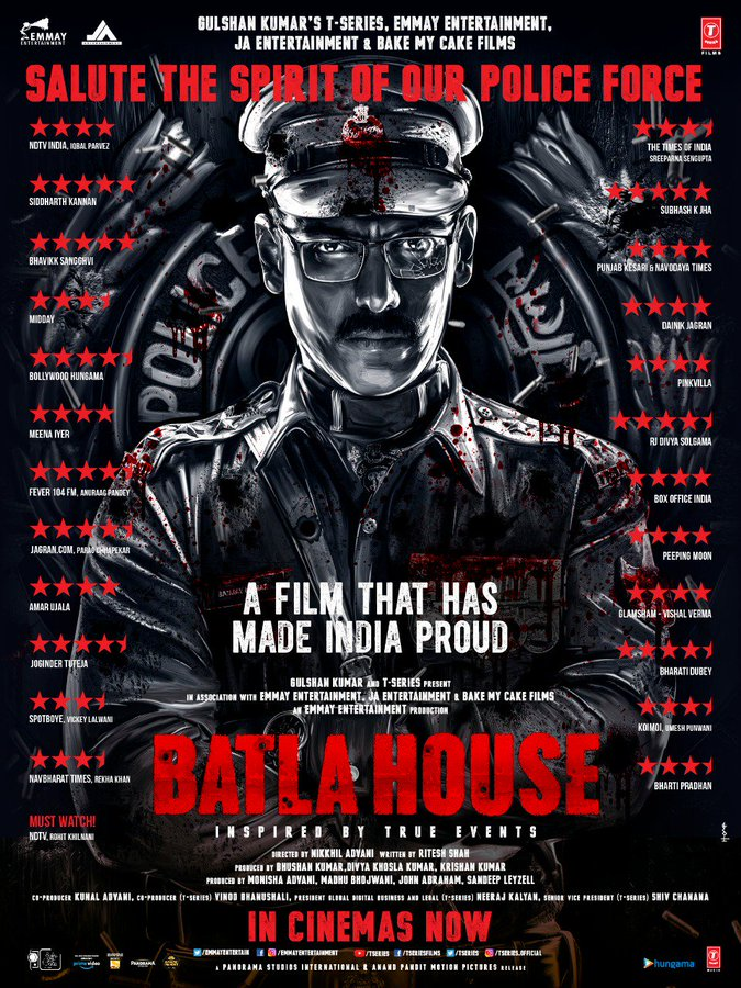 Batla House 9th Day Box Office Collection