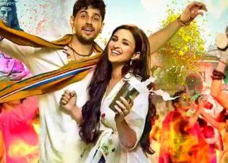 Jabariya Jodi 5th Day Box Office Collection