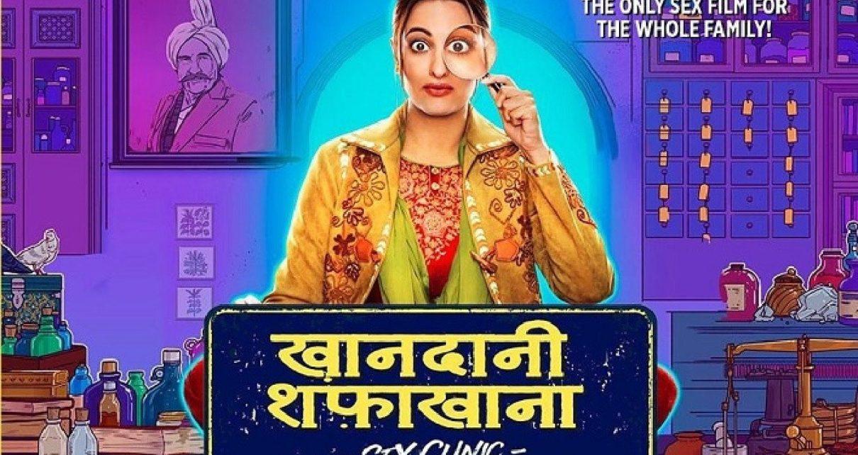 Khandaani Shafakhana Box Office Collection Day 6
