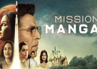 Mission Mangal Box Office Collection Day 36