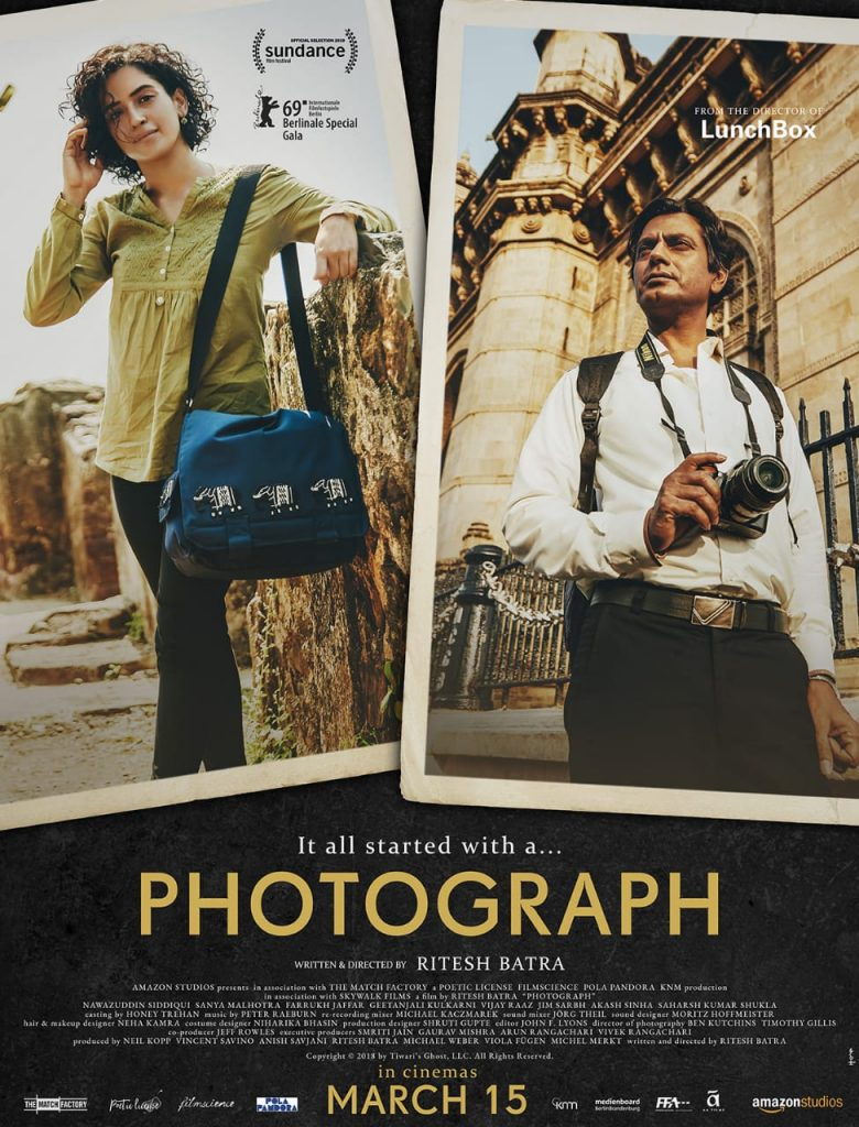 photograph box office collection