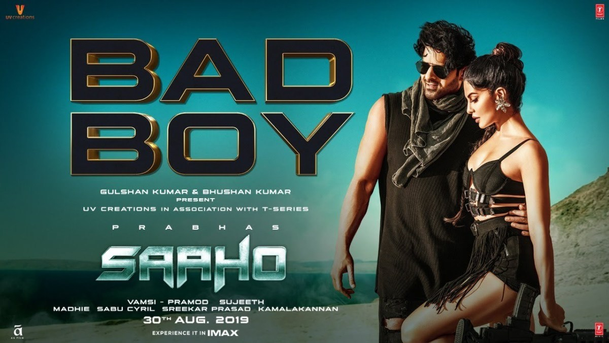 Saaho Box Office Collection Day 6