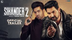 Sikander 2 box office collection Day 3