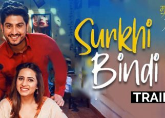 Surkhi Bindi Box Office Collection Day 3
