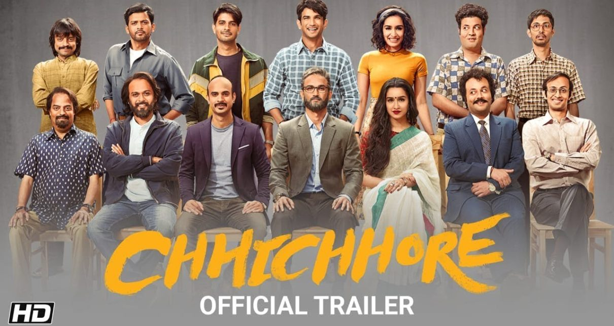 Chhichhore Box Office Collection Day 17