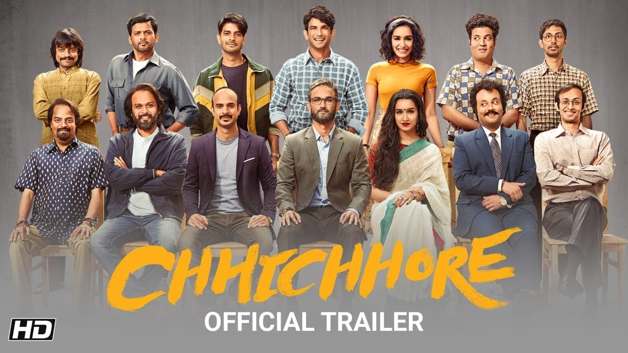 Chhichhore Box Office Collection Day 21