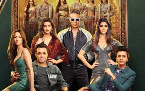 Housefull 4 Box Office Collection Day 11