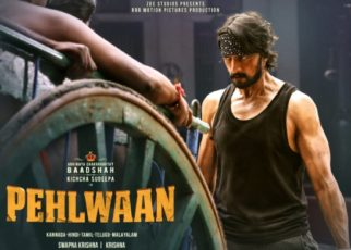 Pailwaan Box Office Collection Day 5