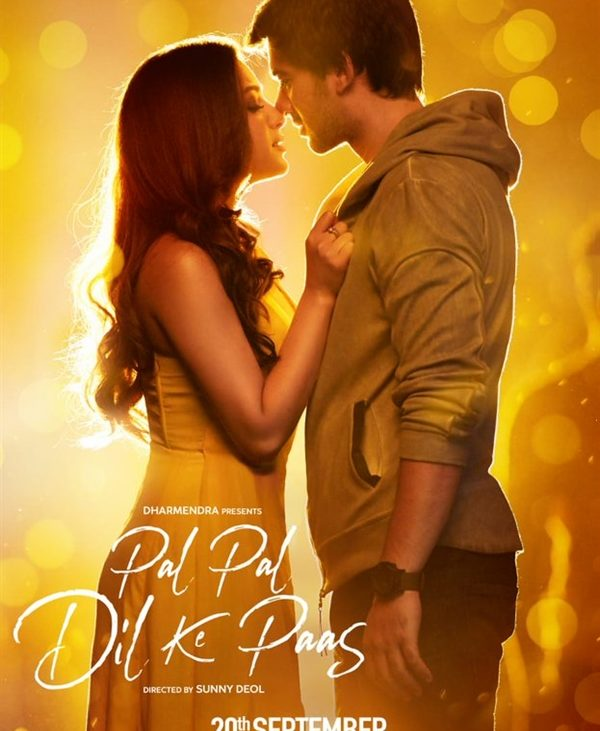 Pal Pal Dil Ke Paas 1st Day Box Office Collection