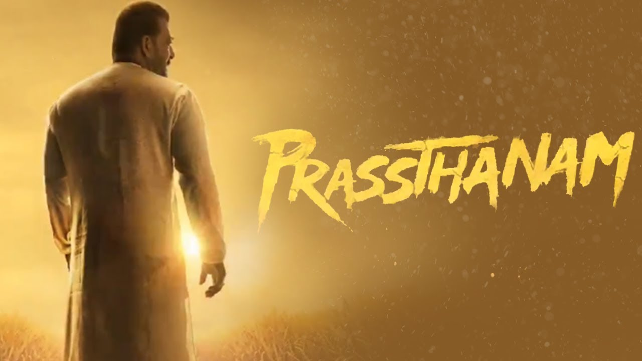 Prassthanam Box Office Collection Day 4