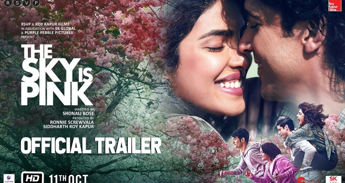 The Sky Is Pink Box Office Collection Day 5