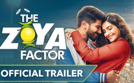 The Zoya Factor Box Office Collection Day 7