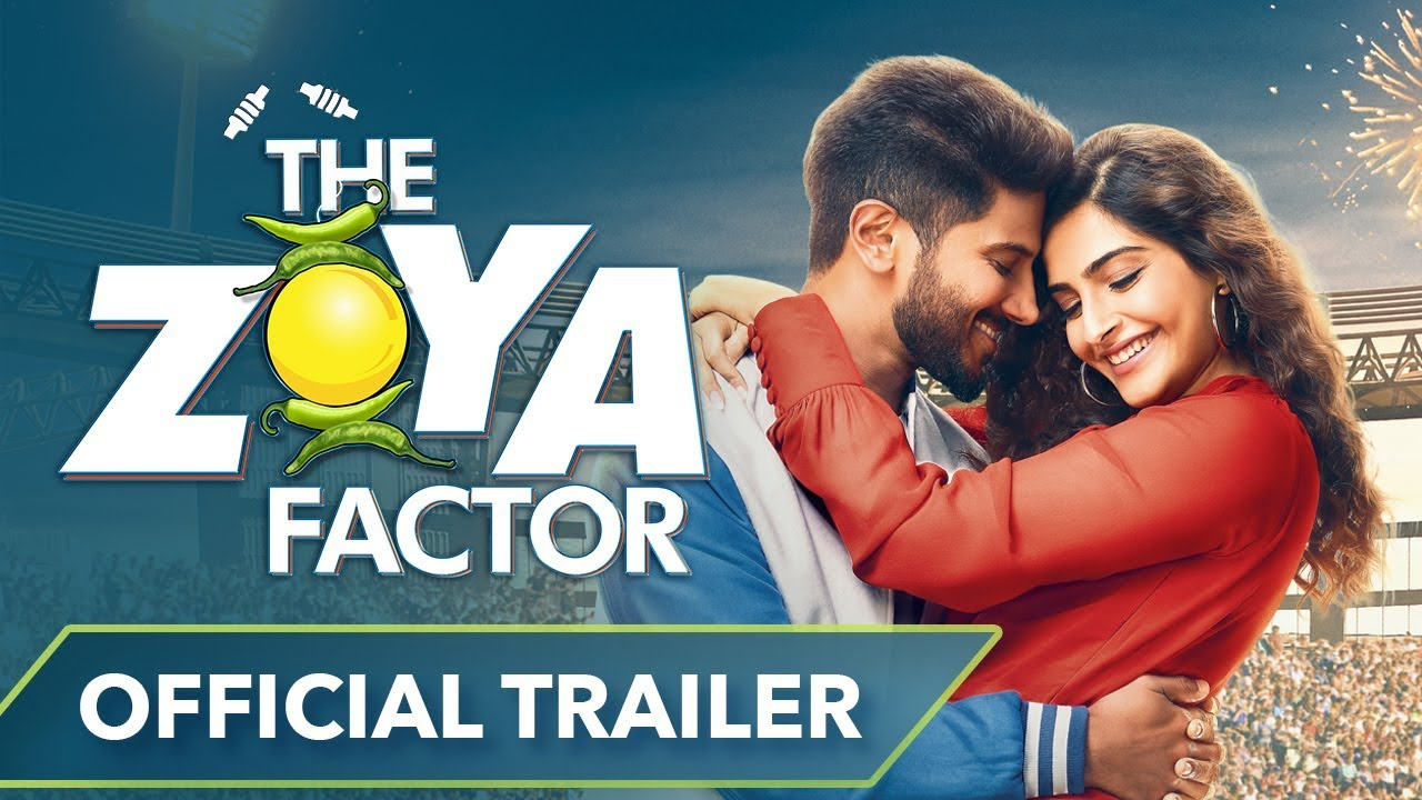 The Zoya Factor Box Office Collection Day 6