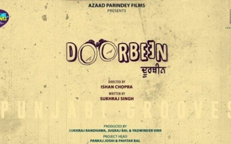 Doorbeen Box Office Collection Day 3