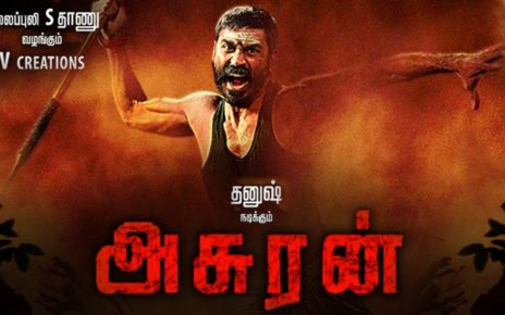 Asuran Box Office Collection Day 1