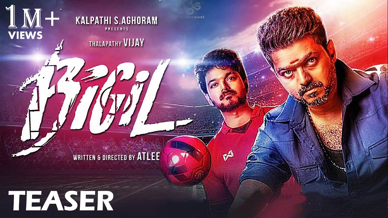 Bigil vijay movies download