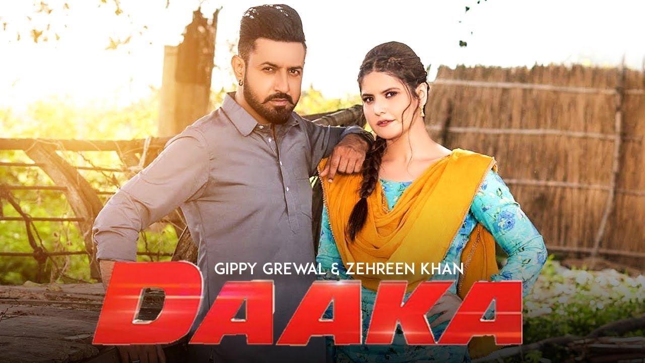 Daaka Box Office Collection Day 2
