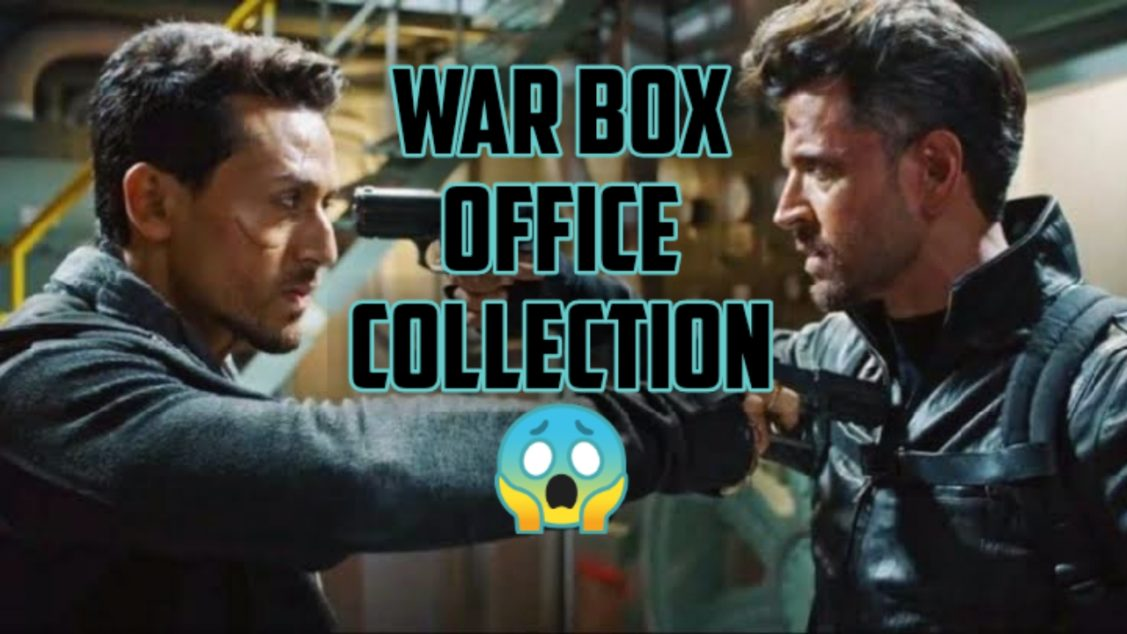 War Box Office Collection Day 5