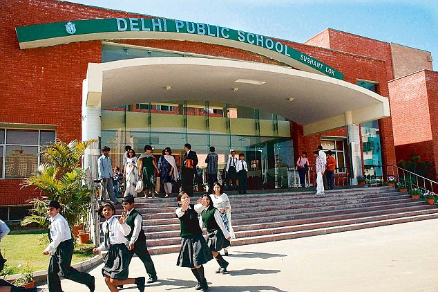 delhi school of economics