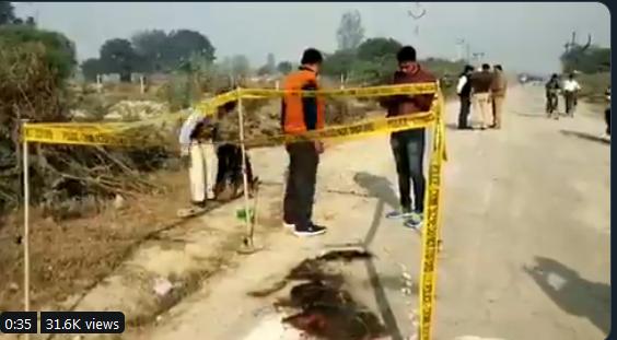 unnao gang rape victim latest news