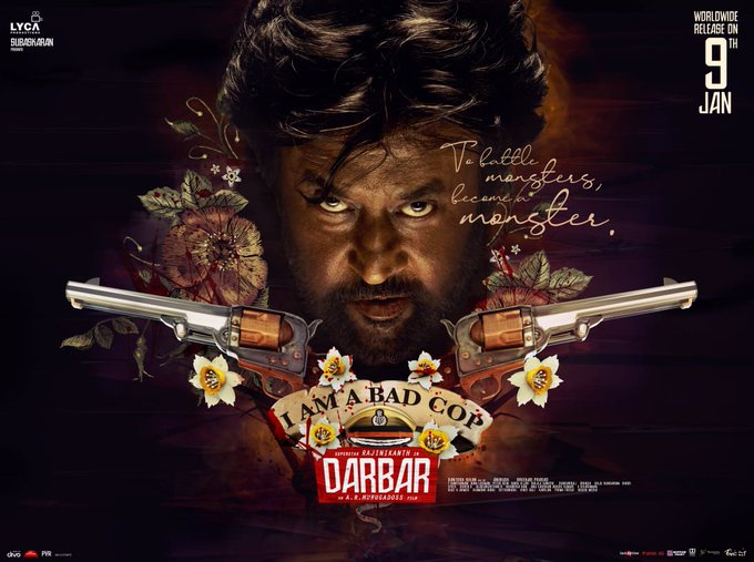 Darbar Box Office Collection Day 2