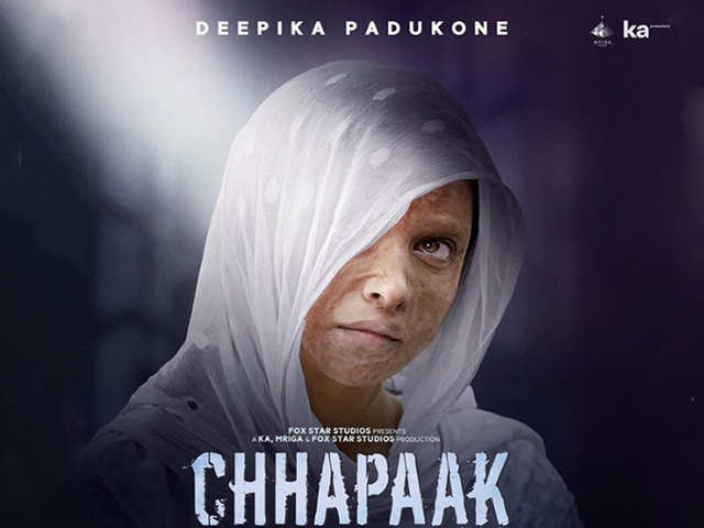 Chhapaak Box Office Collection Day 2