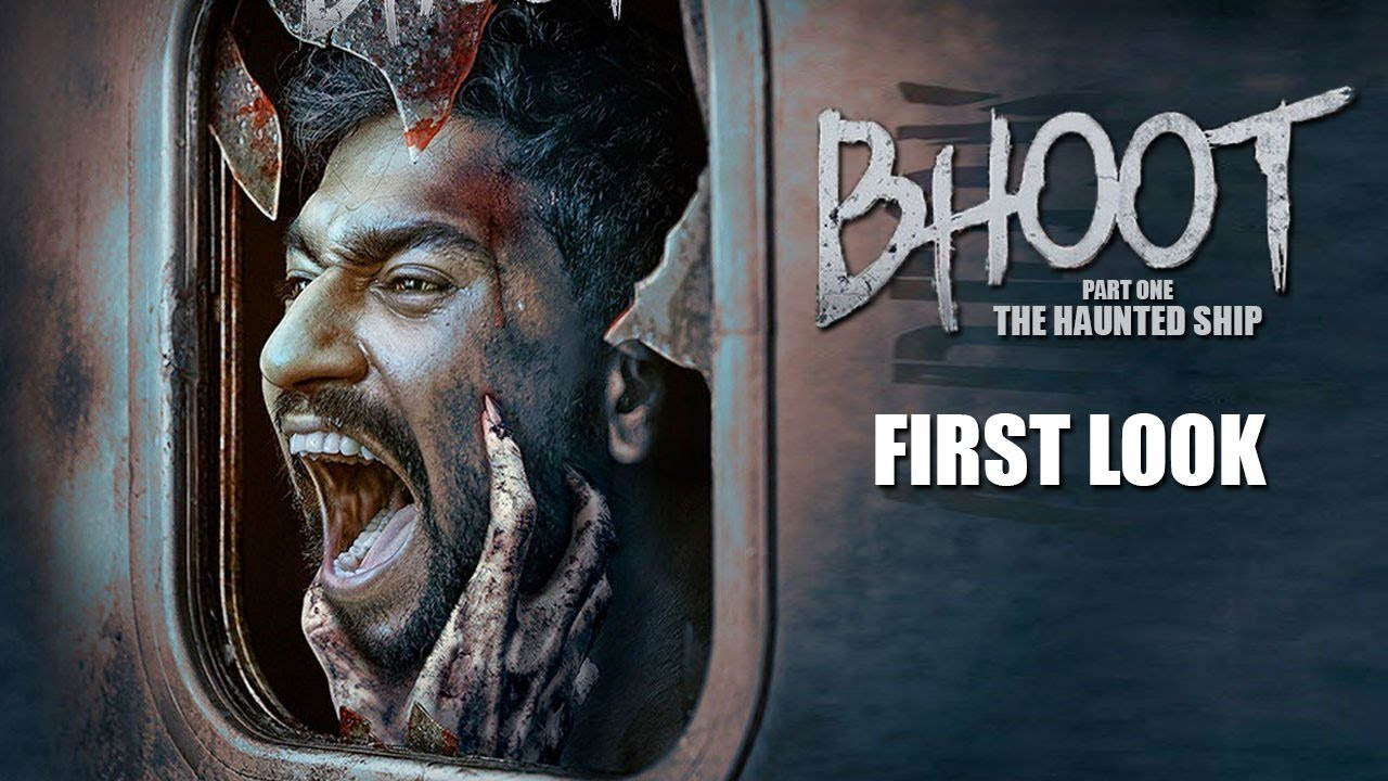 Bhoot: Part One - The Haunted Ship Box Office Collection Day 1