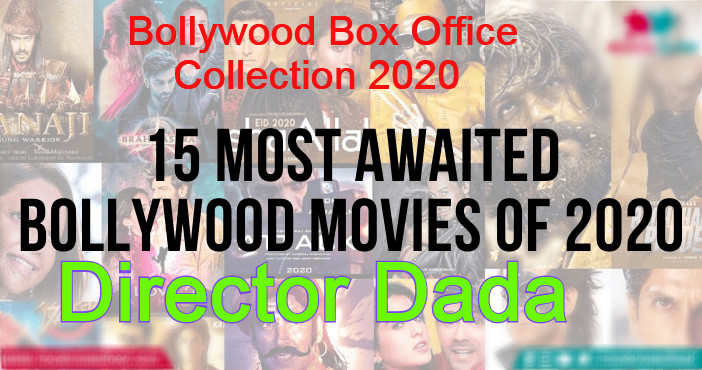 Bollywood Box Office Collection 2020