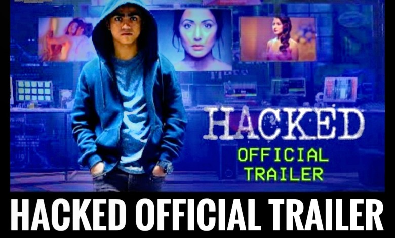 Hacked Box Office Collection Day 1