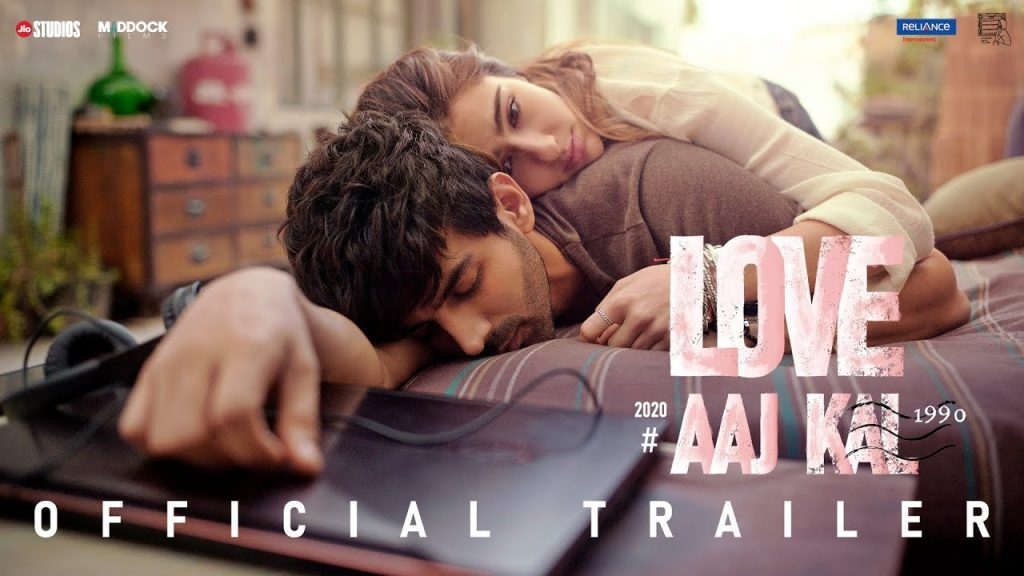 Love Aaj Kal Day 3 Box Office