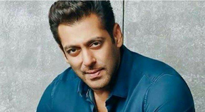 Salman Khan Donation कोरोना