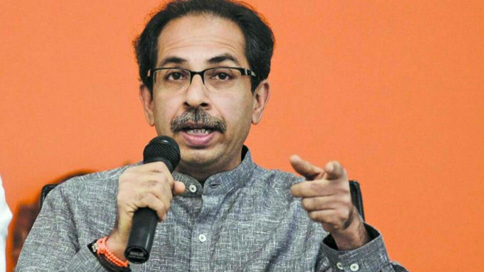 CM Uddhav Thackeray announced to lock down entire Maharashtra