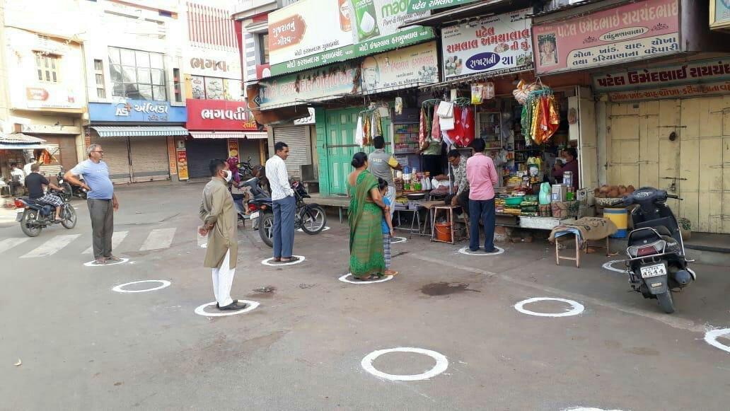 coronavirus in India Cases