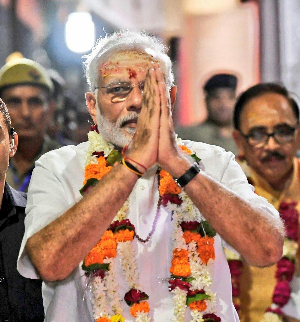 How Prime Minister Narendra Modi saved 100 crore Hindus?