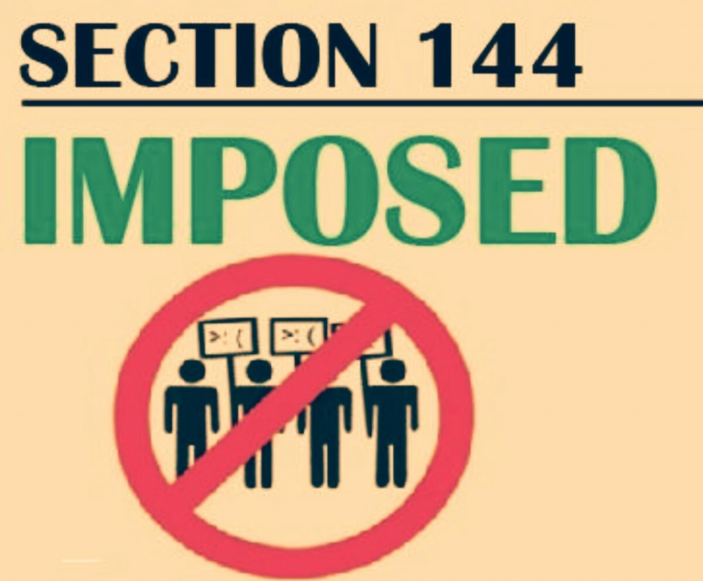 section 144
