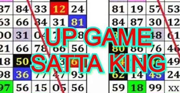 UP Game Satta king
