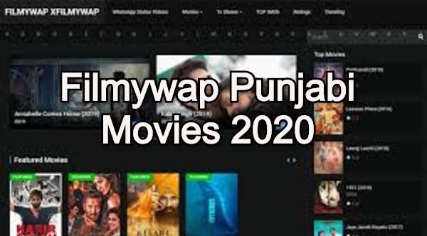 Filmywap Punjabi Movies 2020