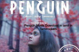 Penguin Movie Download in tamil in Tamilrockers