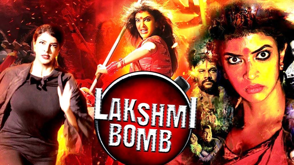 laxmi bomb full movie download