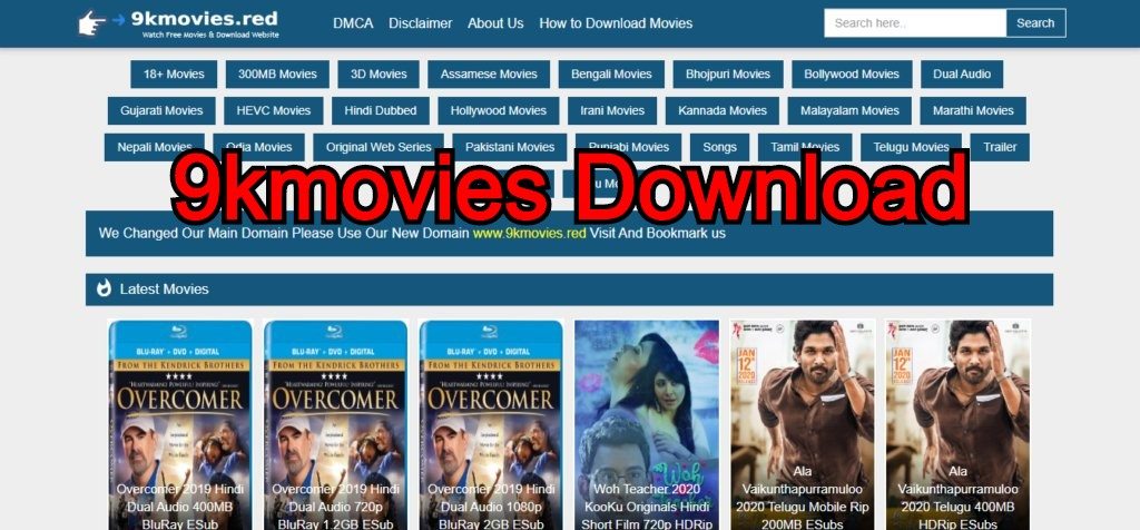 9kmovies Download