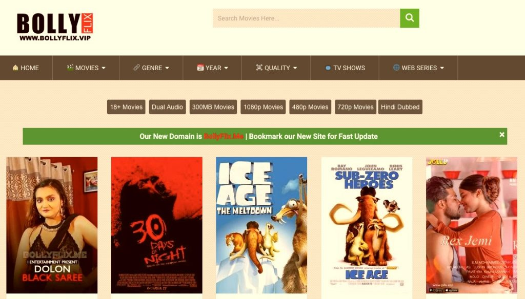 Bollyflix Download