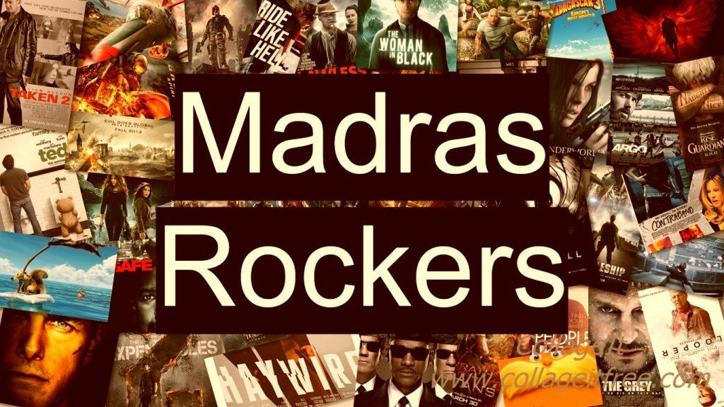 Madras Rockers Download