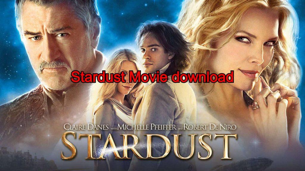 Stardust Movie download