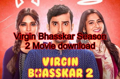 Virgin Bhasskar Season 2 Movie download