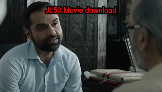 JL50 Movie download