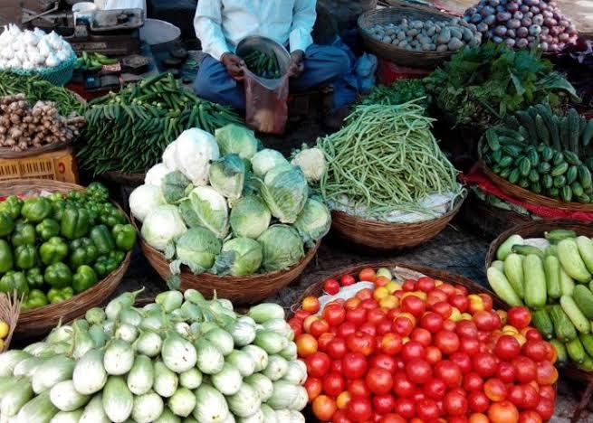 Madhya Pradesh sabji rates